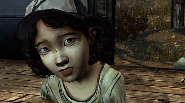 The Walking Dead Episode 1 now FREE to download for Xbox 360