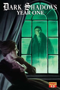 Dark Shadows Year One
